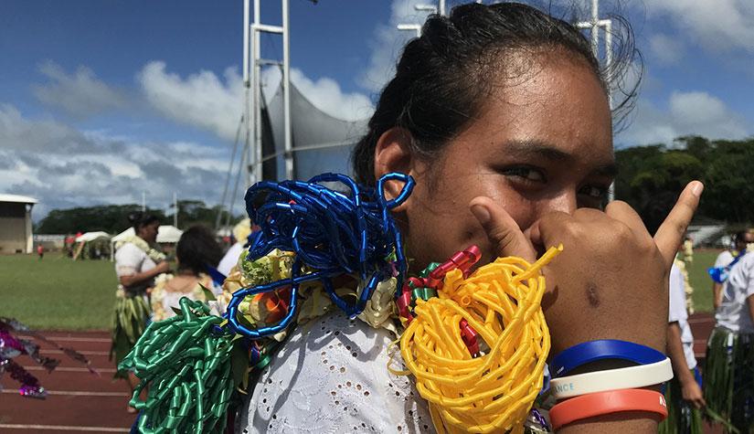 Site- ul Wallis? i Futuna dating